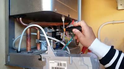 caldaia-manutenzione-controllo caldaia-riscaldamento