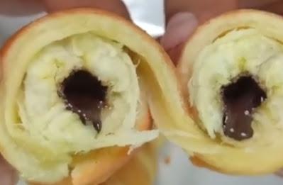 Roti pisang
