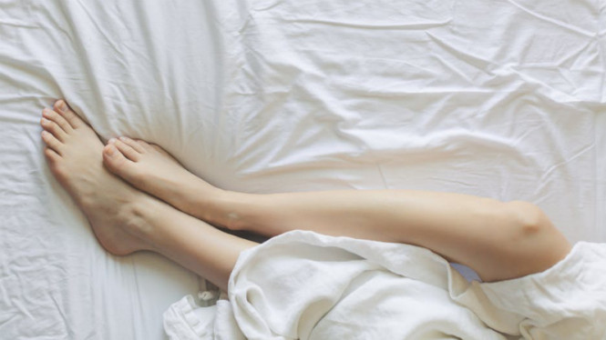 Bahaya Peegasme (Tren Orgasme Sendiri) Bagi Wanita