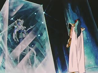 Os Cavaleiros do Zodíaco – Dublado – Episodio 47
