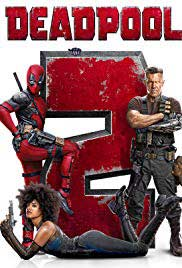 Deadpool 2 (2018) Online HD (Netu.tv)