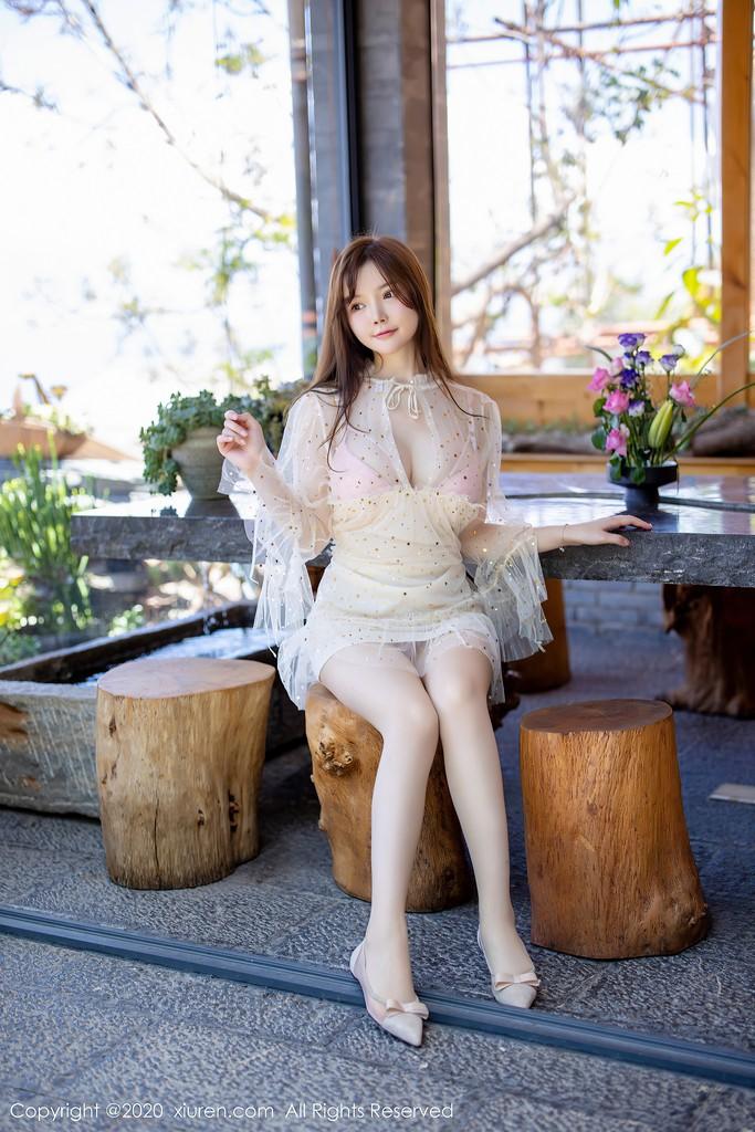 China Beautyful Girl Pic No.216    糯美子Mini