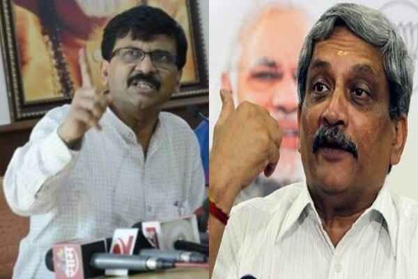 जम्मू में आतंकी हमला रोकने के बजाय रक्षा मंत्री गोवा में चुनाव प्रचार कर रहे हैं: संजय राउत