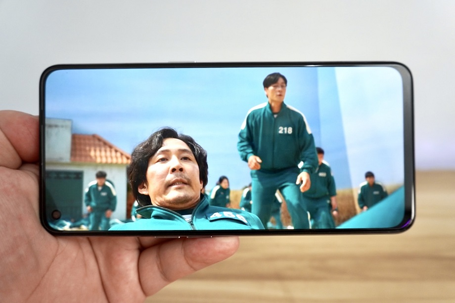 realme Gt Master Edition Review - Multimedia