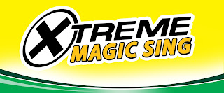 Extreme Singing Fun with Xtreme Magic Sing