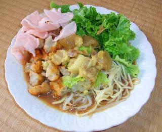 Makanan khas daerah Lamongan