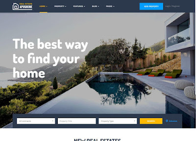 20 Best and free WordPress themes 2019