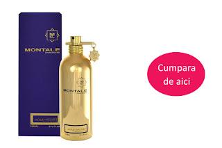 Parfum Montale Paris, Aoud Velvet original unisex REDUCERE