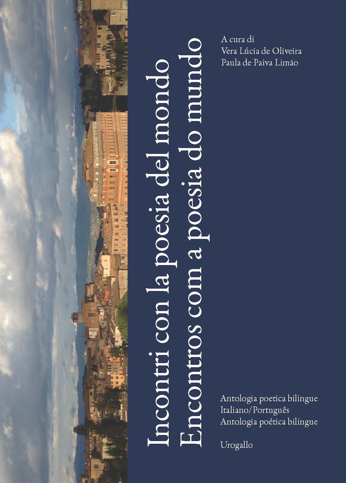 Via dei portoghesi edizioni dell urogallo incontri con la poesia del mondo encontros com a - La finestra del mondo poesia ...
