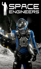 Space Engineers Ultimate Edition v1.195.018 + 7 DLCs