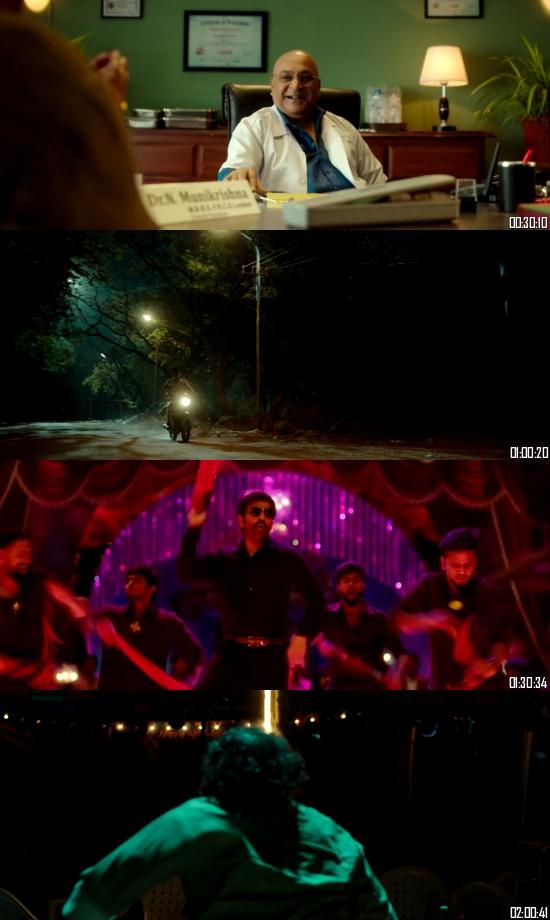 Krack 2021 UNCUT HDRip 720p 480p Dual Audio Hindi Full Movie Download
