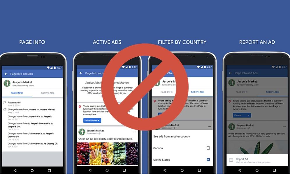 حل مشكلة توقف حساب فيس بوك الإعلاني وعدم القدرة على ترويج المنشور في مدير الإعلانات