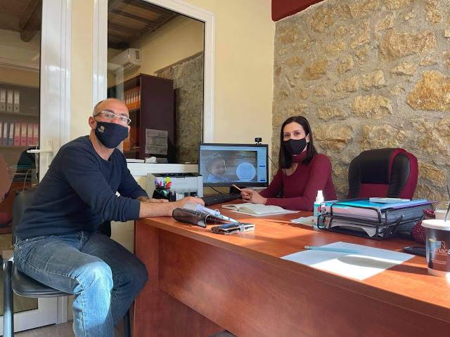 """Δήμος Άργους Μυκηνών: Ενημερωτική – φιλανθρωπική τηλεδιάσκεψη σε συνεργασία με το """"Make a Wish"""""""