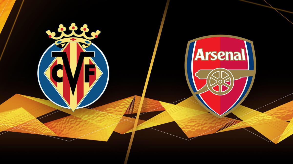 arsenal vs villarreal - photo #17