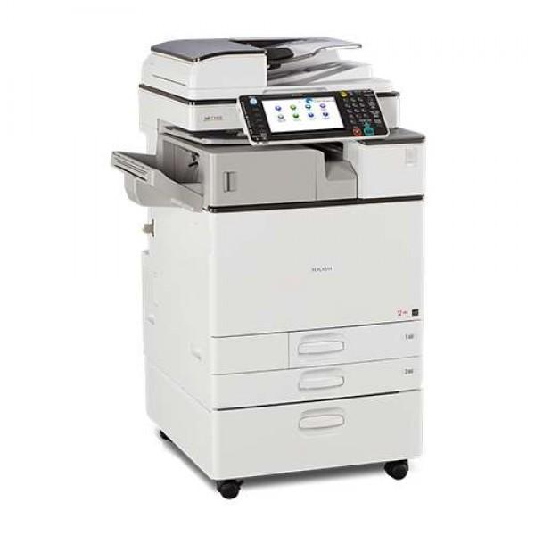 Ricoh Printer Drivers For Macbook