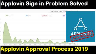 Applovin Approval Process 2019 | Applovin Sign in Problem Solved
