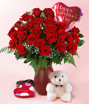 Special Valentine's Day: Gifts Ideas And Surprise!