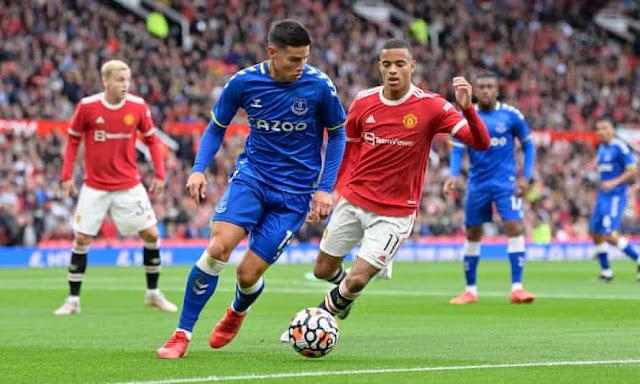 James Rodriguez sẽ thi đấu Châu Á sau khi rời Everton