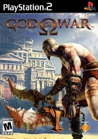 God of War [ Ps2 ] { ISO - Torrent }