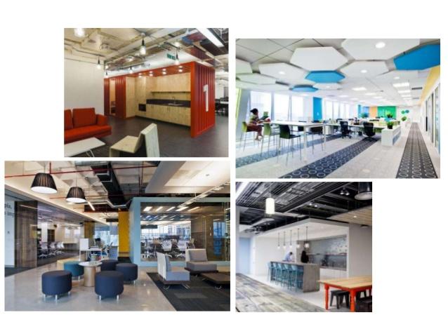 Kelebihan Gema Intermulia Sebagai Jasa Desain Interior Kantor Terbaik