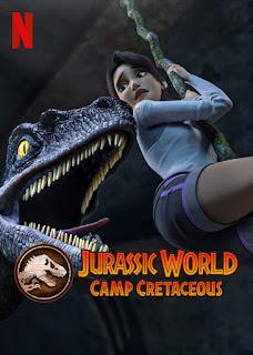 Download Jurassic World Camp Cretaceous (2021) S03 All Episode In Hindi Dual Audio HDRip 1080p | 720p | 480p | 300Mb | 700Mb | Hindi | English