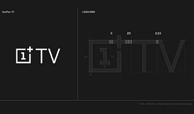 Intro To OnePlus Smart TV and Logo