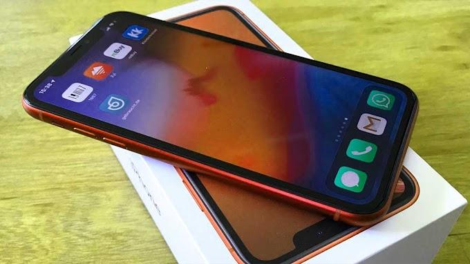 تراجع سعر هاتف iPhone 11 و iPhone XR