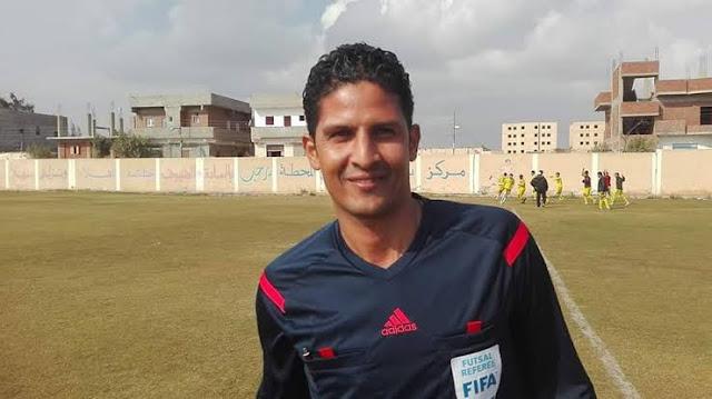 وليد عبد الرازق
