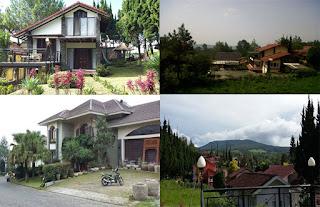 Sewa Villa Di Lembang Bandung  Untuk Rombongan Yang murah