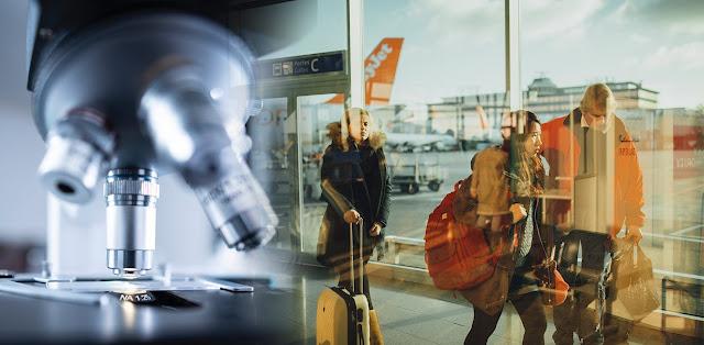 Καταρρέει η Σένγκεν λόγω κορονοϊού