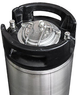 best ball lock keg for brewing