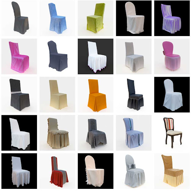 Banquet Chair Collection