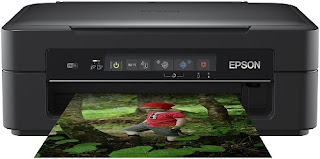 Epson Expression Home XP-255 Driver Baixar em Windows, Mac, Linux