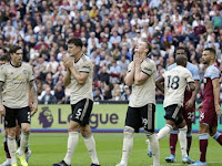 Manchester United is ridiculed by England's third caste club