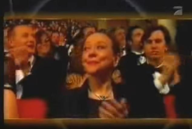 #Oscar: Em 2001 Fernanda Montenegro ganhava um Oscar, na ficção