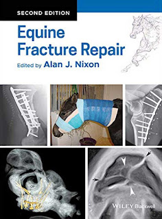 Equine Fracture Repair 2nd Edition
