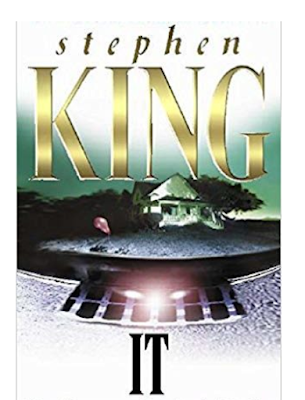 It by Stephen King pdf download