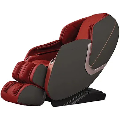 RoboTouch Urban Aluminium Full Body Massage Chair   Best Massage Chairs for Home in India