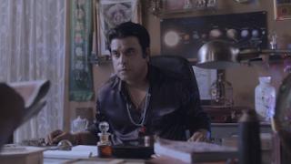 Download Saat No. Shanatan Sanyal (2019) Full Movie HDRip 720p   Moviesda 2