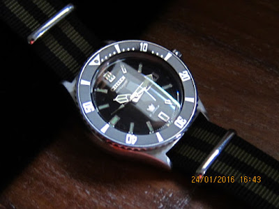 Citizen Diver (Mods.)