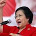 2 Kelompok Besar Incar Kursi Megawati di PDI Perjuangan