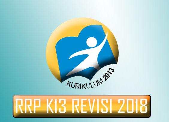Download RPP K13 Tematik Kelas 1 SD Semester 1 Revisi 2018 Tapel 2019/2020