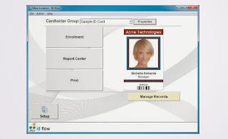 Download Software Pembuat Tanda Pengenal Atau ID Card