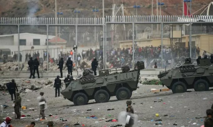 Marruecos amenazó a varios eurodiputados días antes de la votación de la resolución de condena.