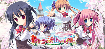 Princess Evangile All Ages Version PC Full Version