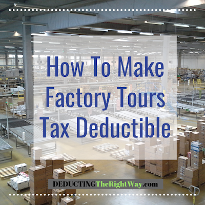 Small business tax tips | www.deductingtherightway.com