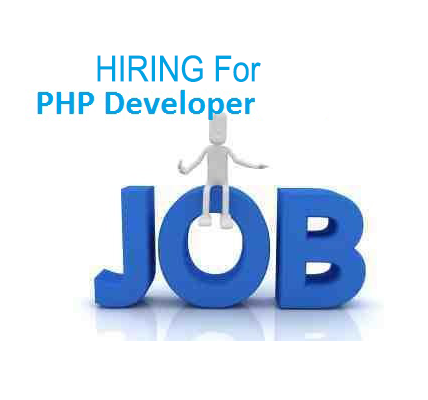 Urgent Hiring For Php Web Developer In Innovatiview Delhi