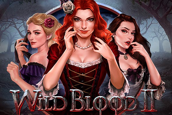 Game Slot Wild Blood II Play N Go