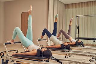 SmartFit Pilates