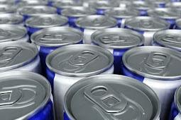 Ini yang Terjadi Pada Tubuh Usai 2 Jam Konsumsi Minuman Berenergi